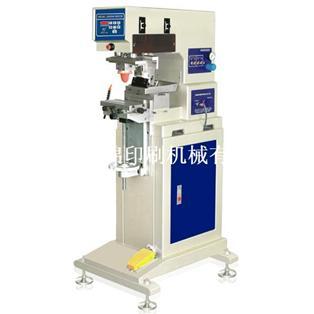 型号:hj160行程单色移印机